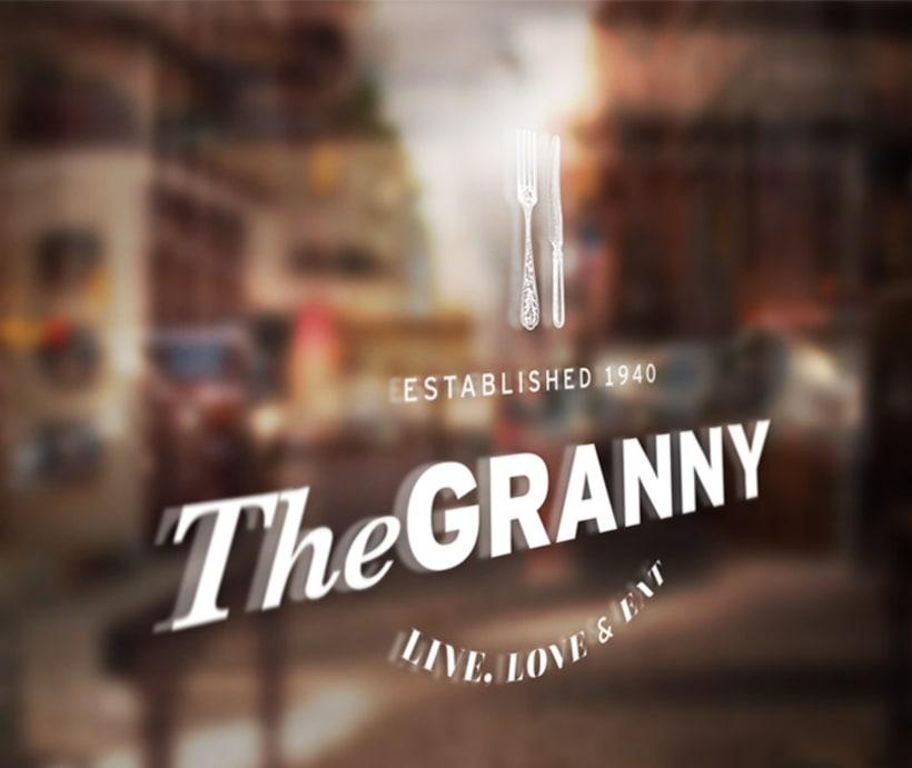 The Granny 15