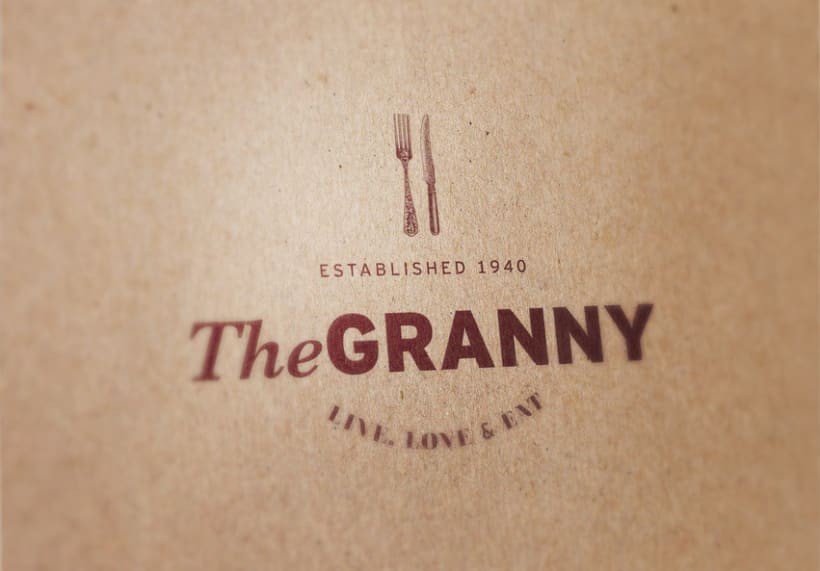 The Granny 16