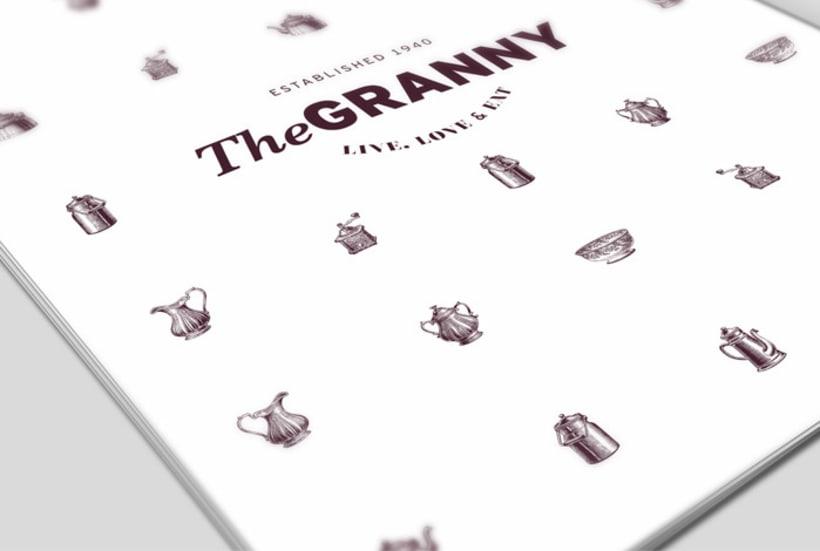 The Granny 10