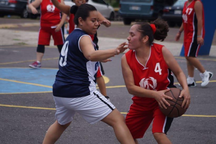 Retas de Basket 4