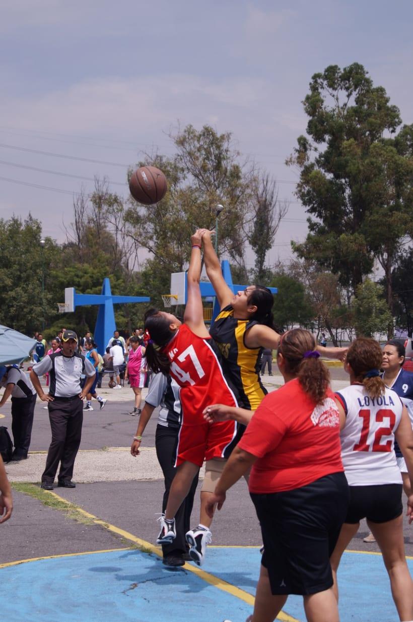 Retas de Basket 2