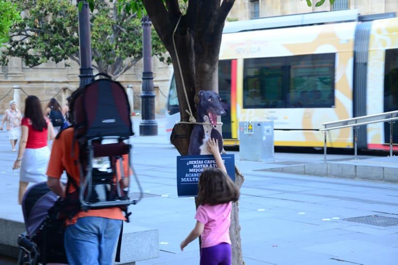 Street Marketing 4
