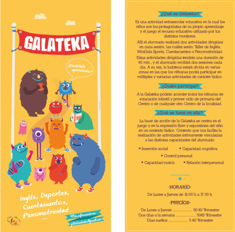 Galateka 3
