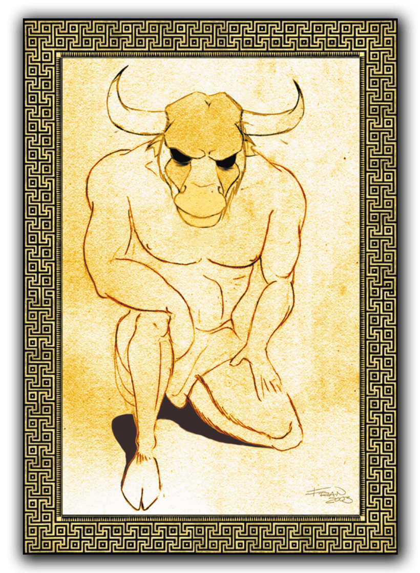 Exposición Mitología y Leyendas 18