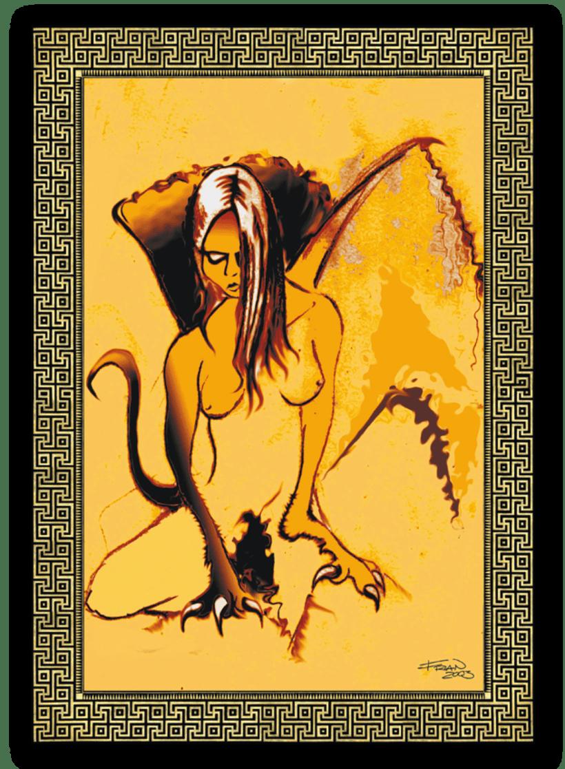 Exposición Mitología y Leyendas 16