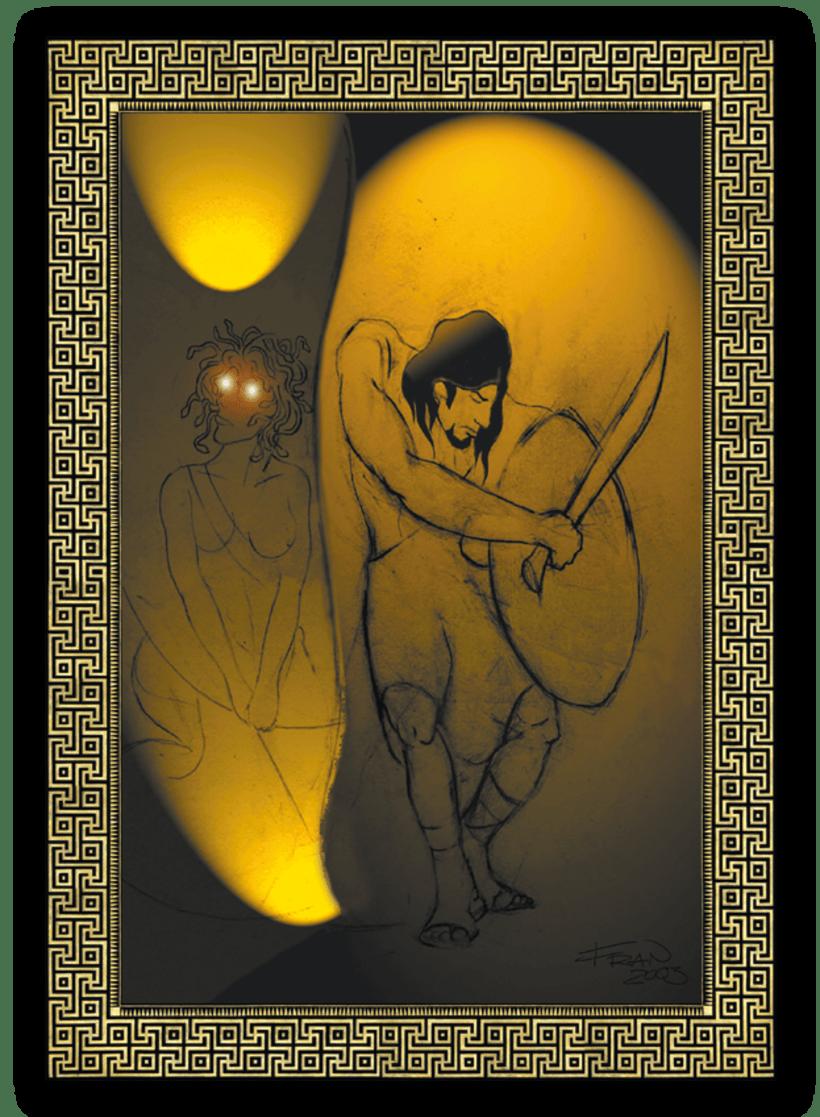 Exposición Mitología y Leyendas 10