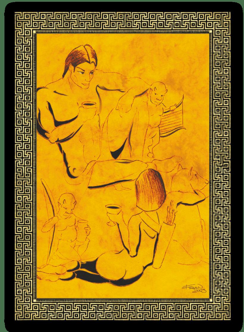 Exposición Mitología y Leyendas 8
