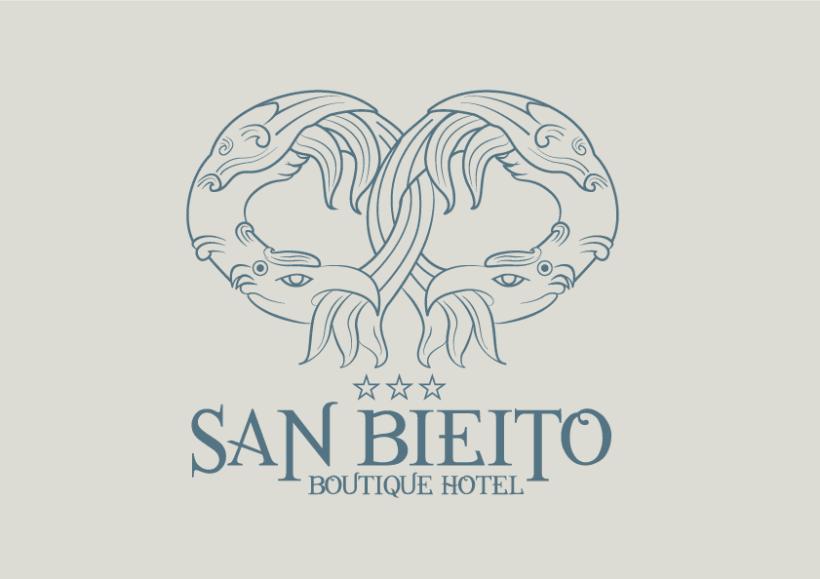 San Bieito 1