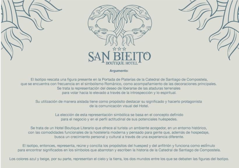 San Bieito 13