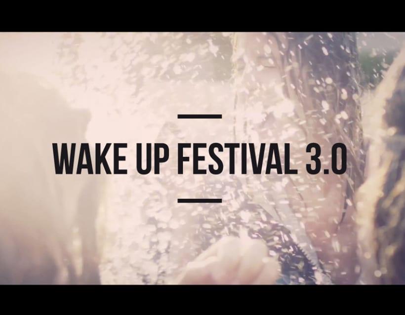 Wake Up Festival 3.0 1
