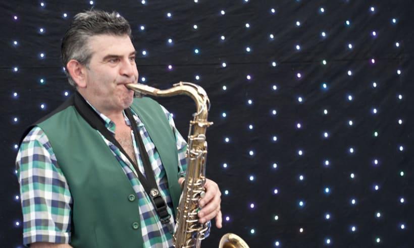Orquesta Venus Swing 3