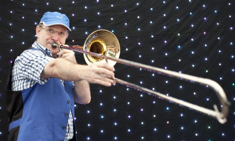 Orquesta Venus Swing 4
