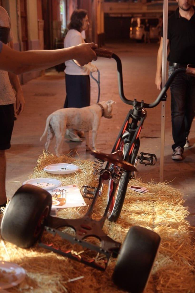 Triciclo Vintoys - Bloque (VDW2012) 20