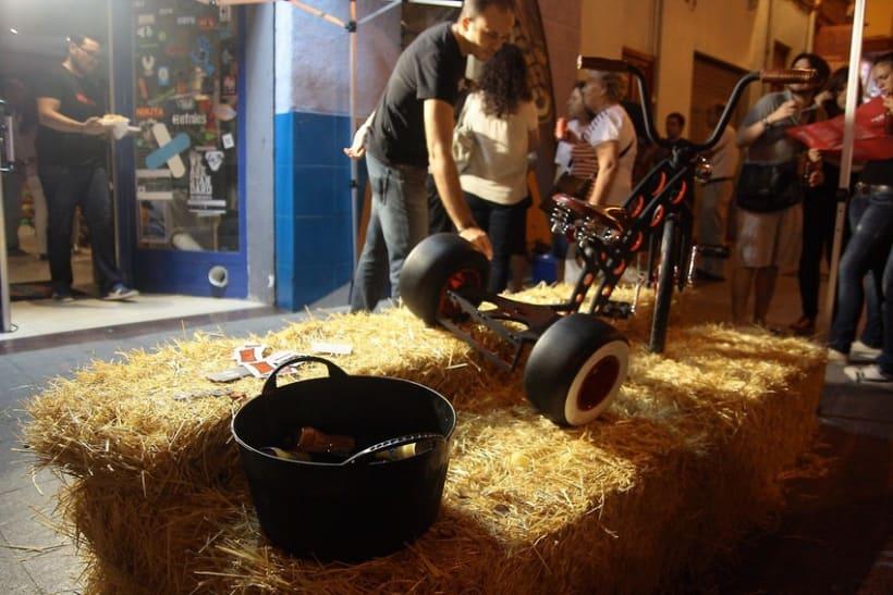 Triciclo Vintoys - Bloque (VDW2012) 19