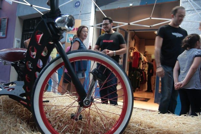 Triciclo Vintoys - Bloque (VDW2012) 18