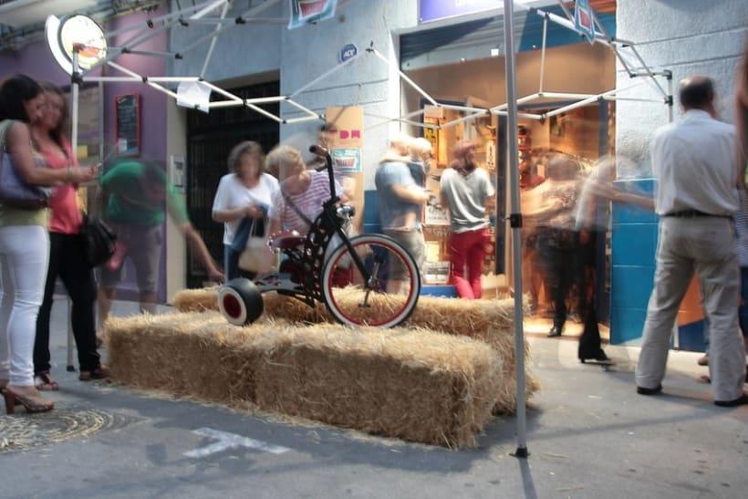 Triciclo Vintoys - Bloque (VDW2012) 17