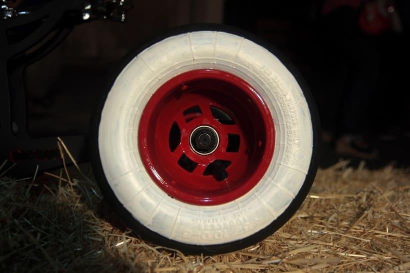 Triciclo Vintoys - Bloque (VDW2012) 15