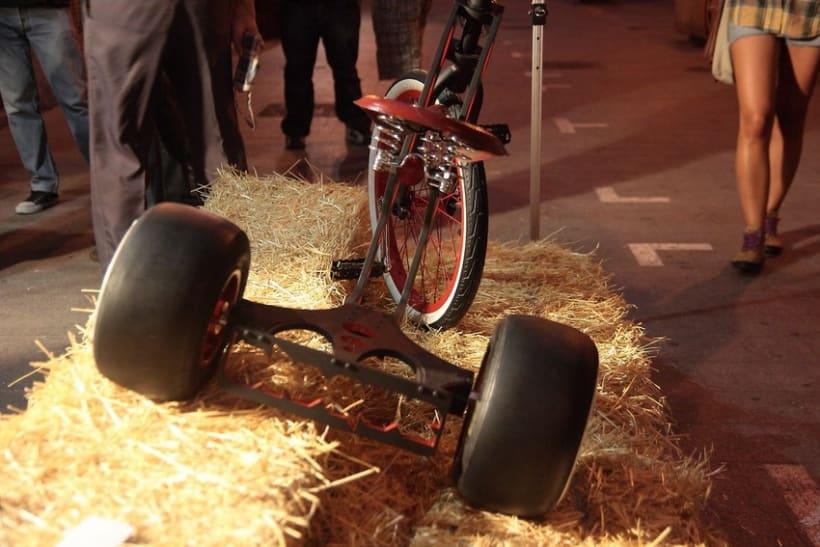 Triciclo Vintoys - Bloque (VDW2012) 12