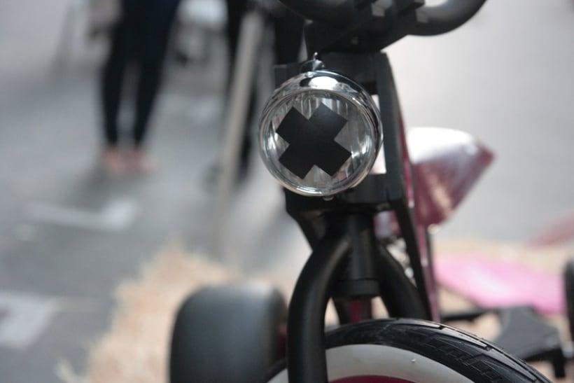 Triciclo Vintoys - Bloque (VDW2012) 9