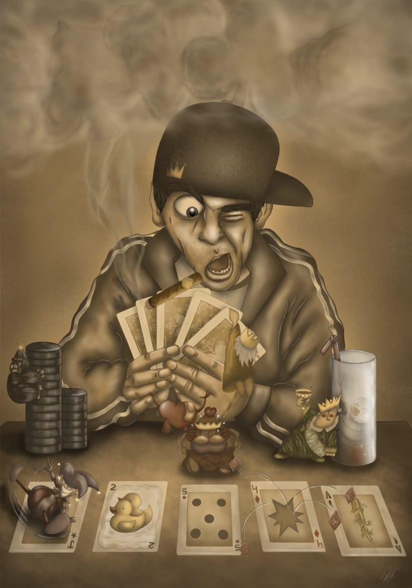 Poker? 1