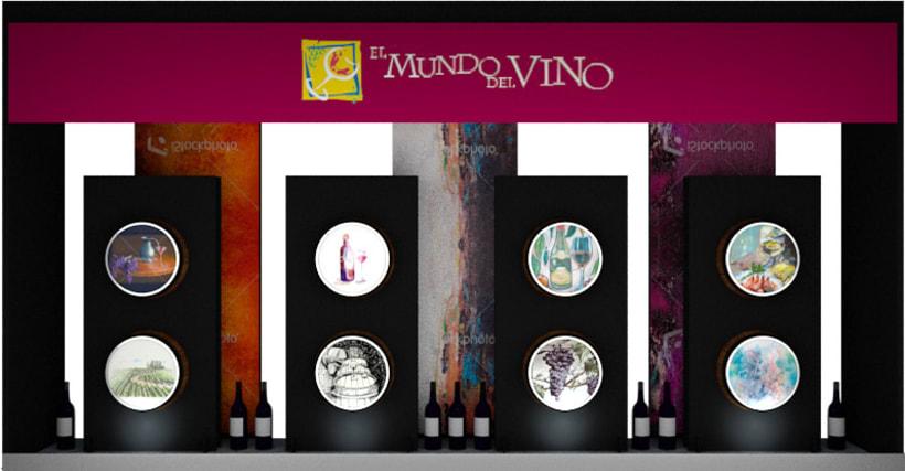 Vitrinas Mundo del Vino 2012/2013 3