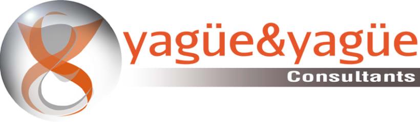 Yagüe&Yagüe Consultants (Identidad Visual) 2