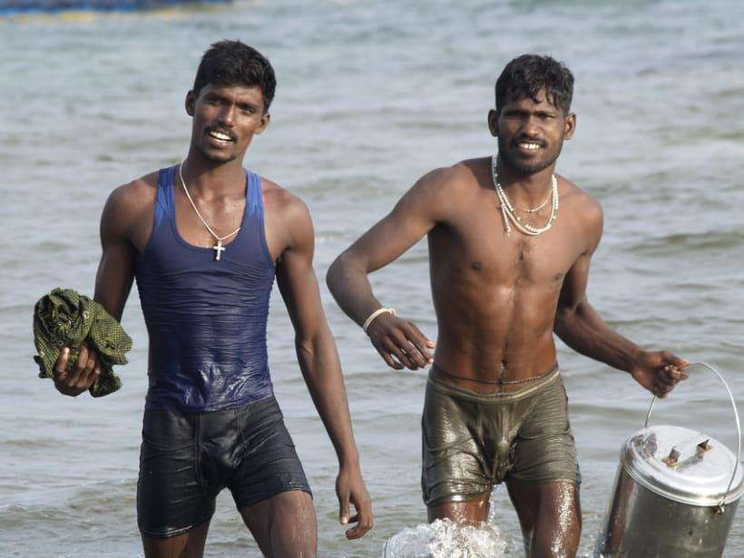 India Raw 5