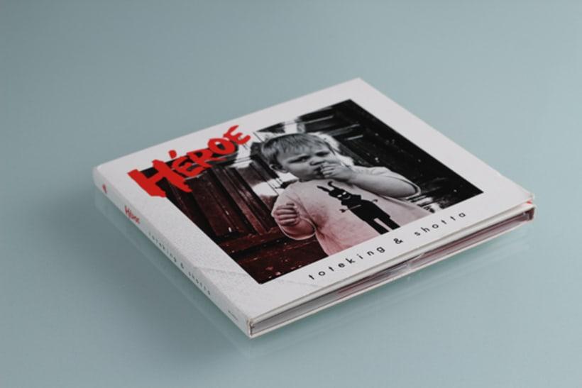 Héroe | Toteking & Shotta | Álbum 3