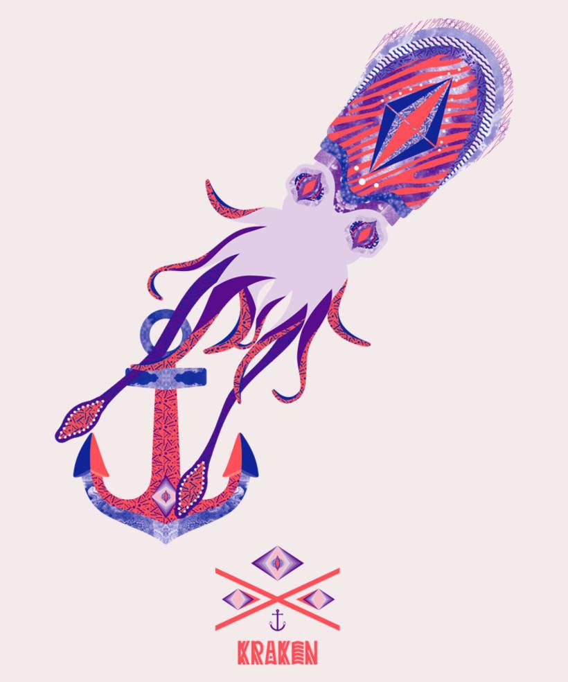 Mythology Creatures 12