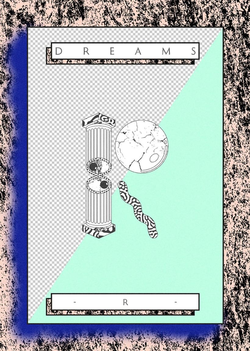 Dreams Prints Series 15