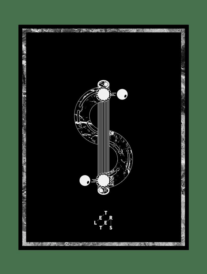 Dreams Prints Series 13