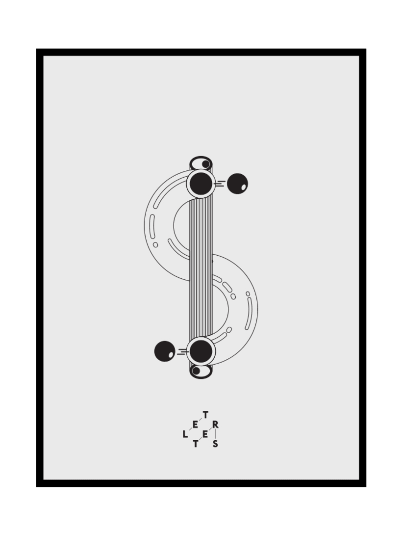 Dreams Prints Series 12