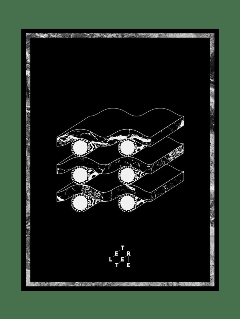 Dreams Prints Series 7