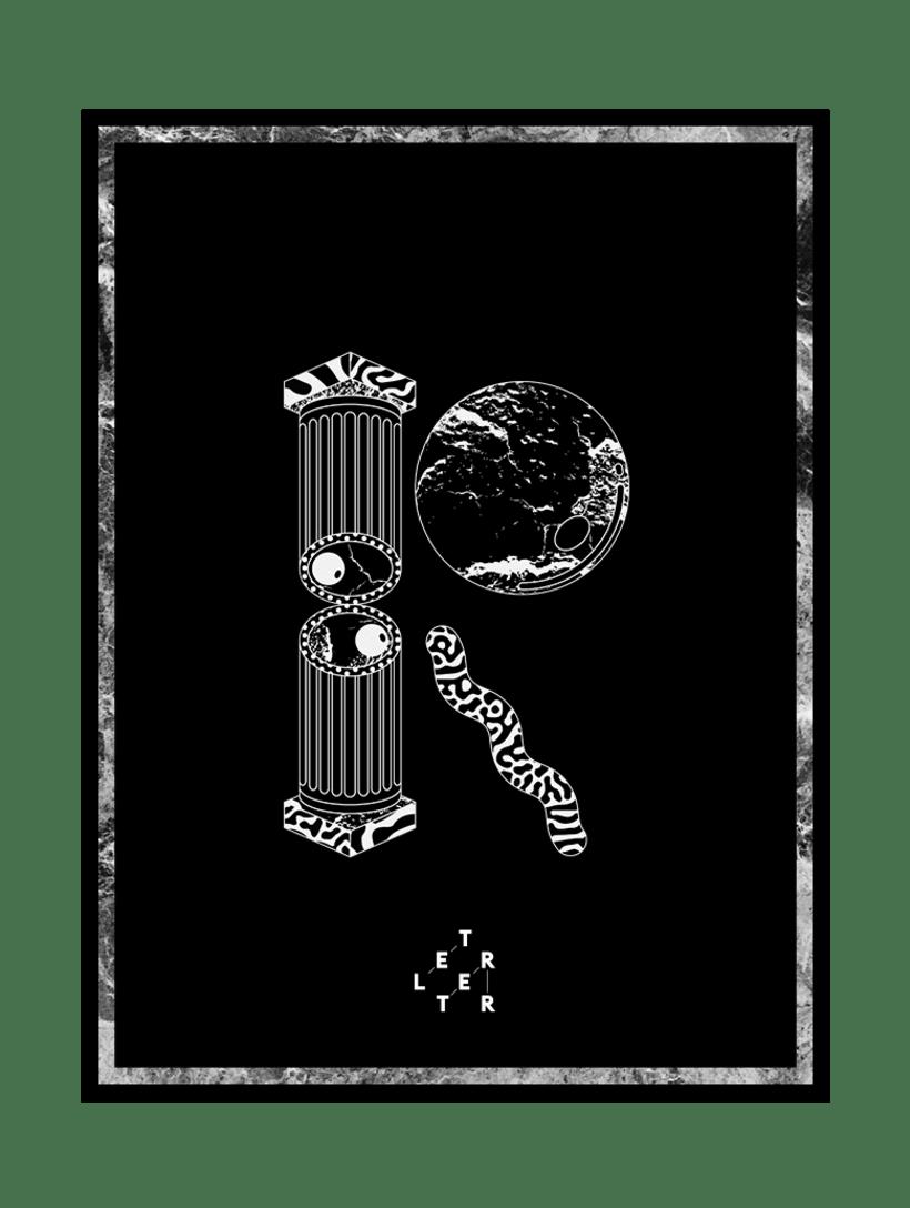 Dreams Prints Series 5