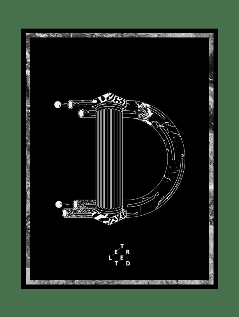 Dreams Prints Series 3
