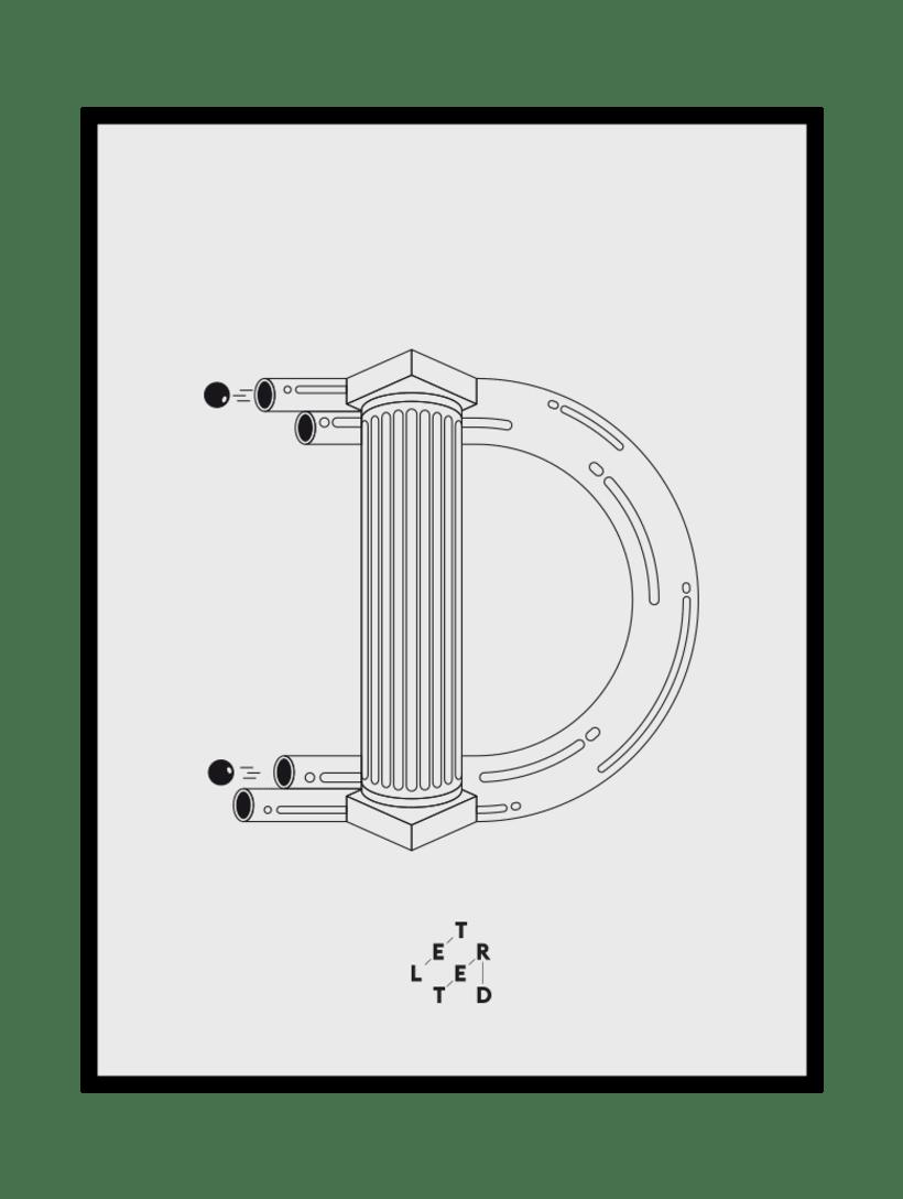 Dreams Prints Series 2
