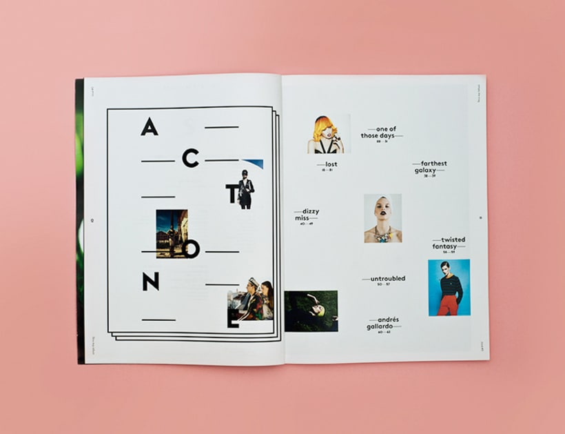SIMPLY THE MAG ISSUE#0 3