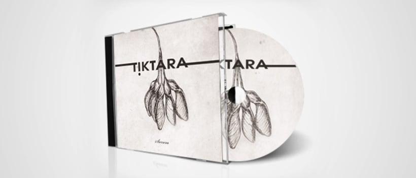 TIKTARA 3