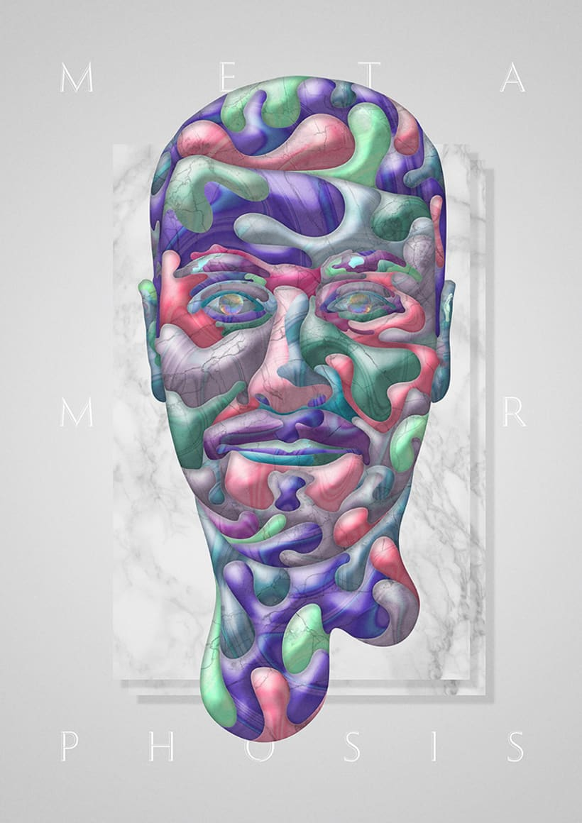 Metamorphosis Exhibition 1