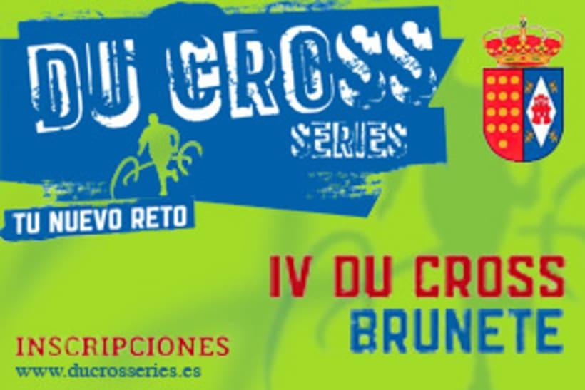 Du Cross 1