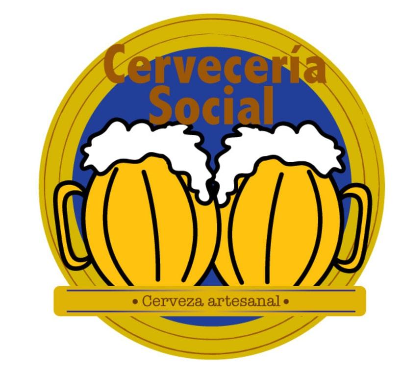 Cerveceria Social 1
