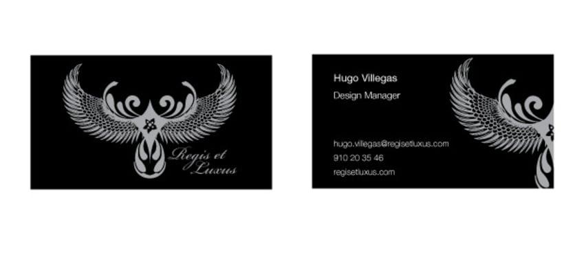 Regis et Luxus 2