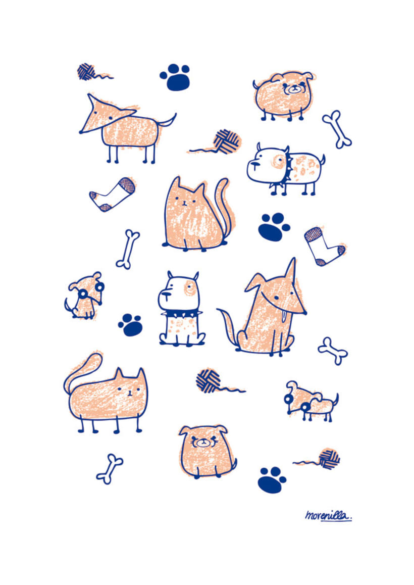 Cats & Dogs 1