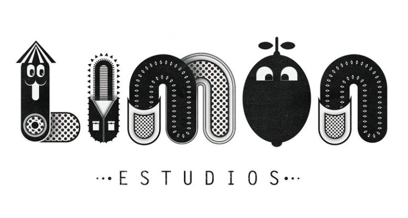 Limon estudios Logos 1