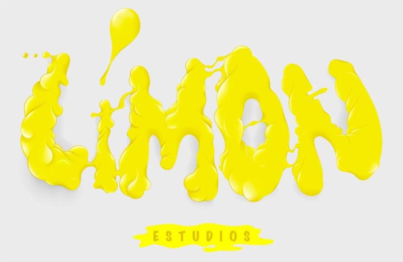 Limon estudios Logos 6