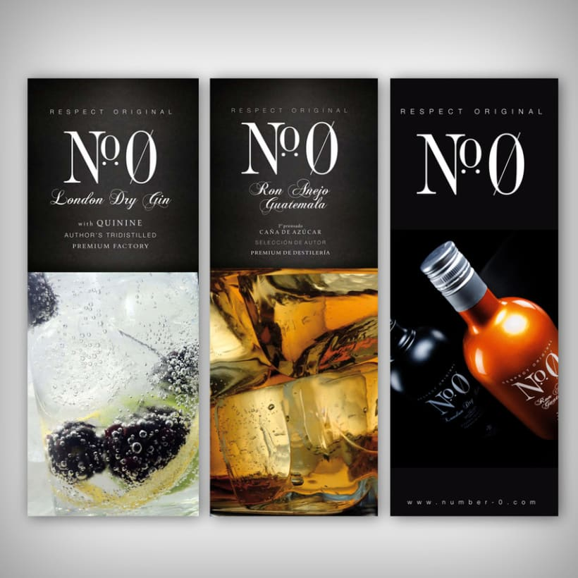 Nº0 Low Cost Premium Drinks 3