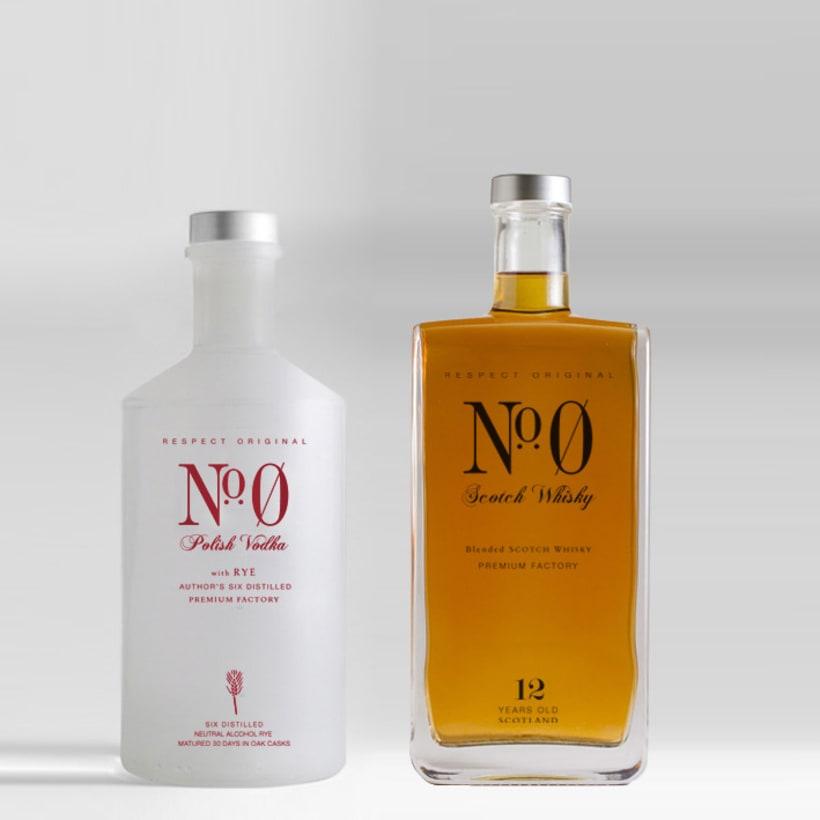 Nº0 Low Cost Premium Drinks 1
