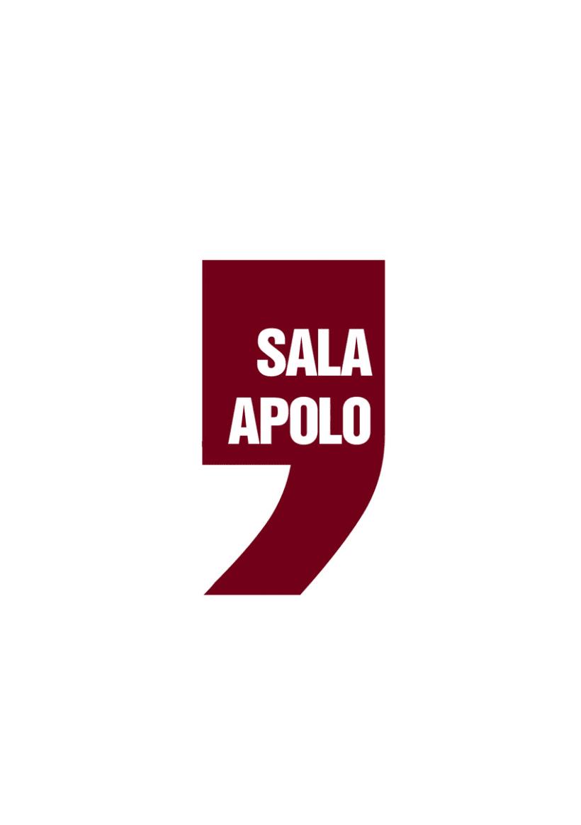 APOLO'S 3