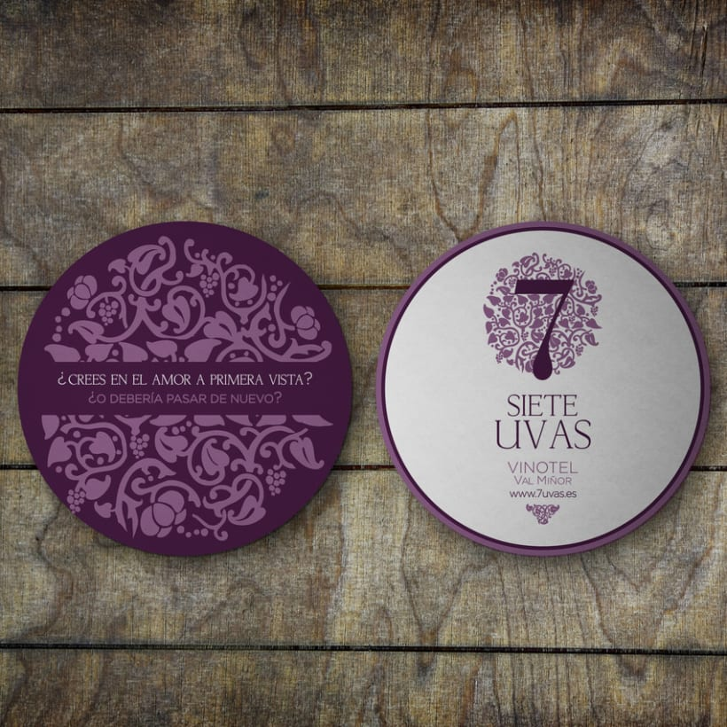 Siete Uvas Vinotel 5