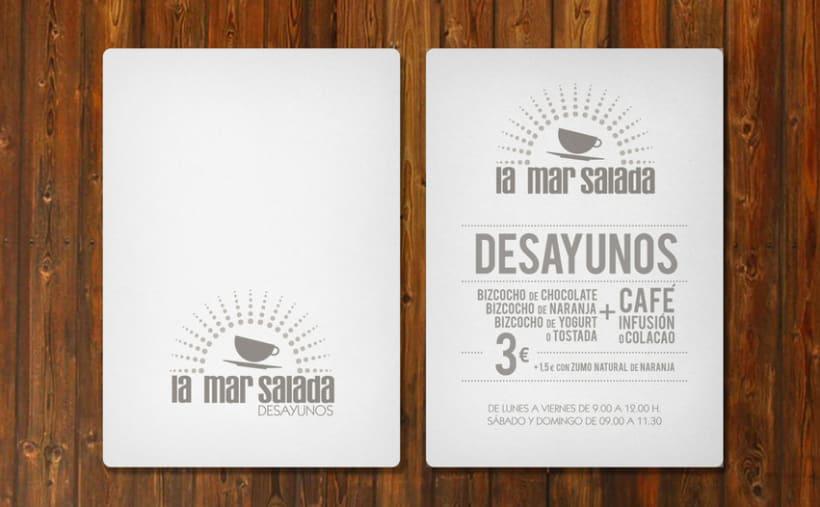La Mar Salada Restaurante 7